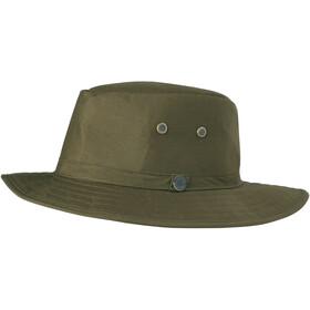 Craghoppers NosiDefence Kiwi Ranger Hat dark moss
